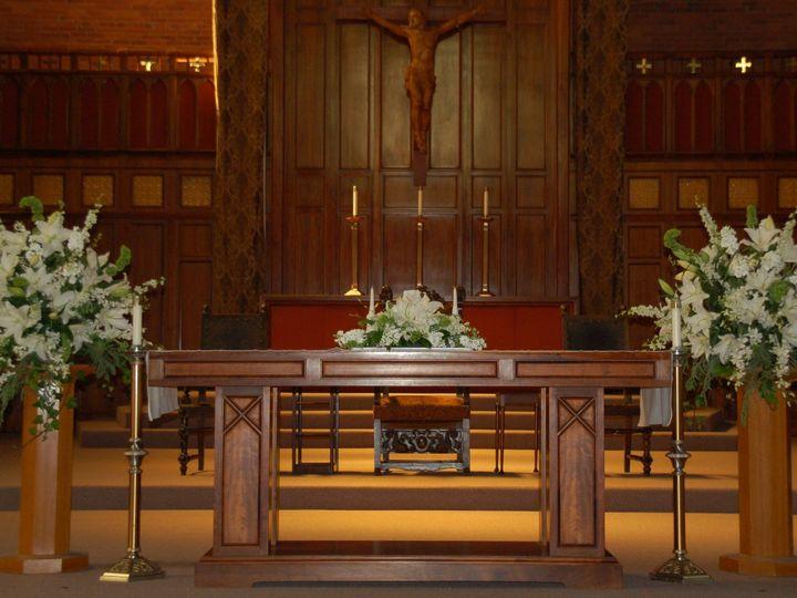 Tmx 1400563492629 Ceremon Kirkland wedding florist