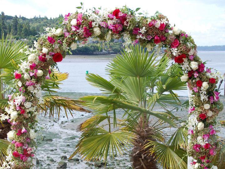 Tmx 1400563518506 Labor Day Weekend Weddings 00 Kirkland wedding florist