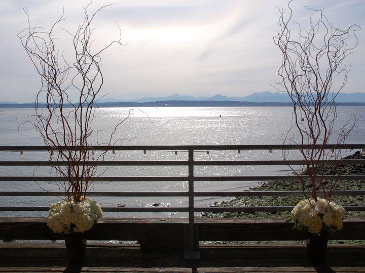 Tmx 1400563663341 Megans Ceremony  Kirkland wedding florist