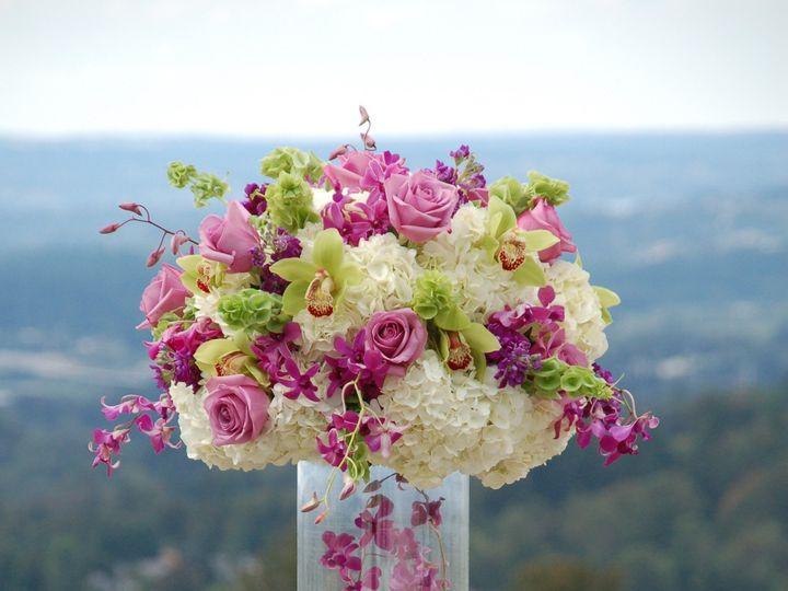 Tmx 1400563761432 Purple Dendrbium Orchid Kirkland wedding florist