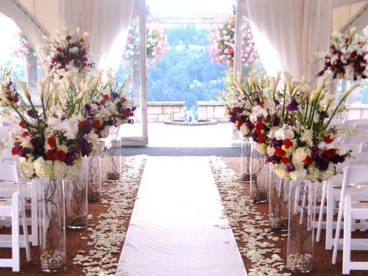 Tmx 1400563783496 Amys Ceremon Kirkland wedding florist