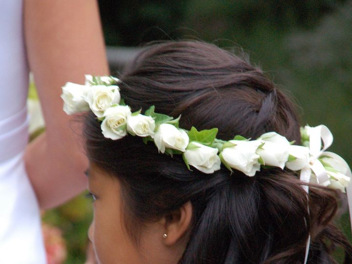 Tmx 1400564267246 Dianas Wedding 06 Kirkland wedding florist