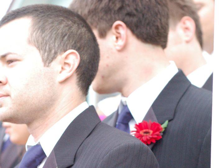 Tmx 1400564881399 Mini Gerbera Groomsme Kirkland wedding florist