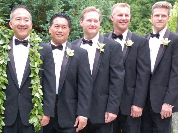 Tmx 1400564920997 Dianas Wedding 08 Kirkland wedding florist