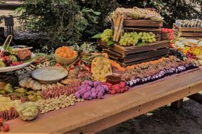 The Grazing Table Events