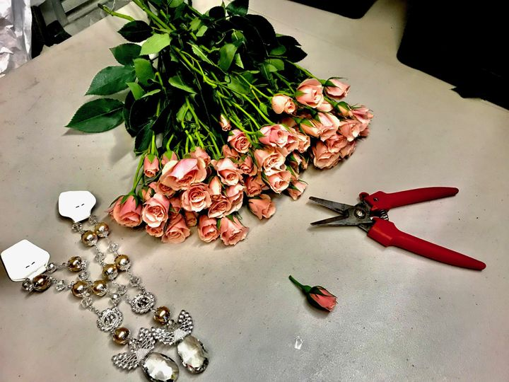 Roses rosary