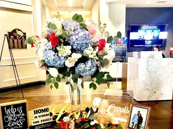 Tmx 4dc119eb 1d5c 4070 A737 4f13116de12b 51 1040713 1564359433 Frisco, TX wedding florist