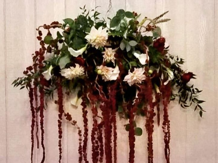 Tmx Altar Decor 51 1040713 1573184696 Frisco, TX wedding florist