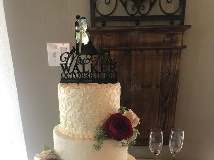 Tmx Cake Flowers 51 1040713 1573185116 Frisco, TX wedding florist