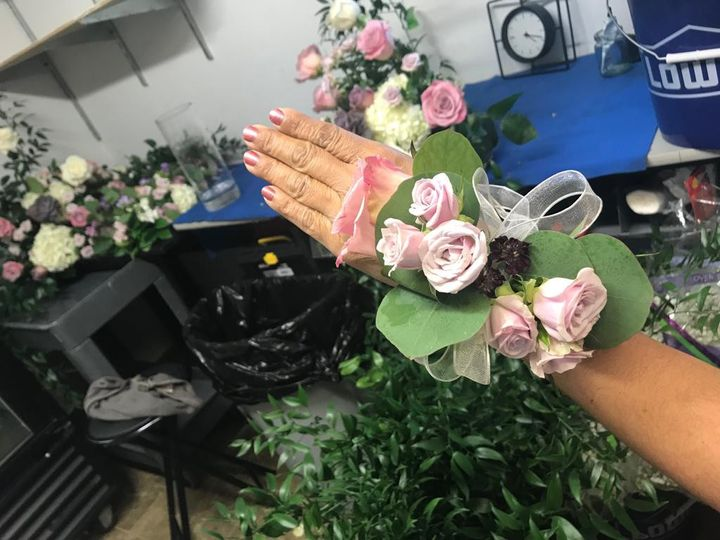 Tmx Corsages 51 1040713 1564358935 Frisco, TX wedding florist