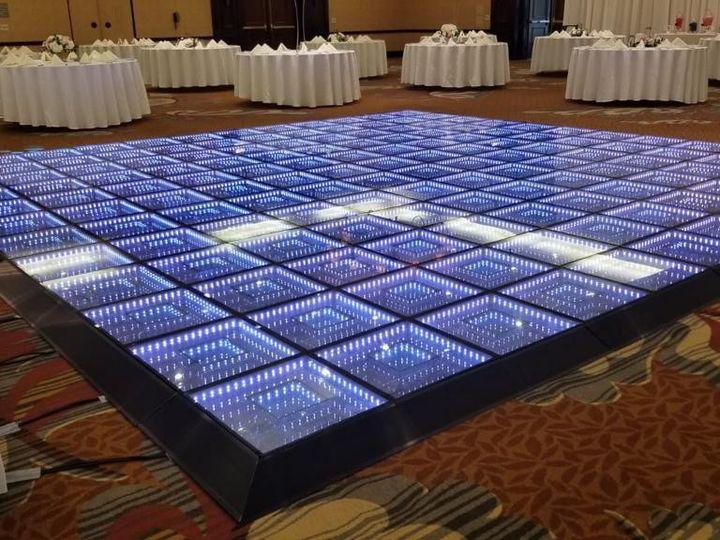 Tmx Infinity Dane Floor Stonebriar Hotel 2 51 1040713 1573184892 Frisco, TX wedding florist