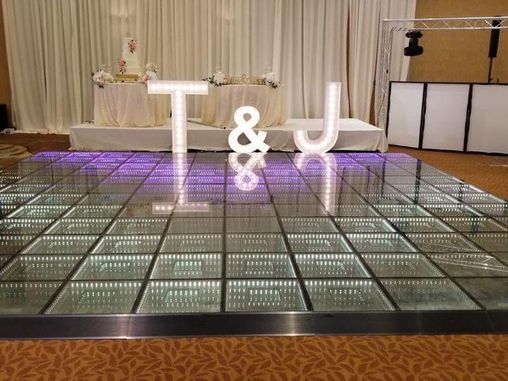 Tmx Infinity Dane Floor Stonebrier Hotel 1 51 1040713 1573184892 Frisco, TX wedding florist