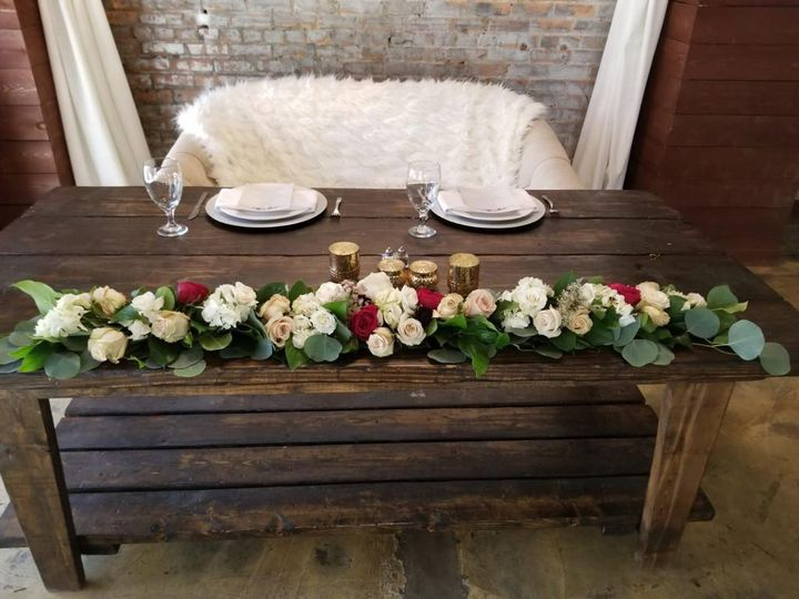 Tmx Sweet Heart Table 6 51 1040713 1573185121 Frisco, TX wedding florist