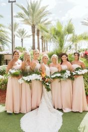 Bridal Party Styles