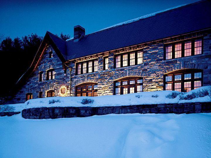 Tmx 1396449564860 Chrcastlesno Proctorsville, Vermont wedding venue