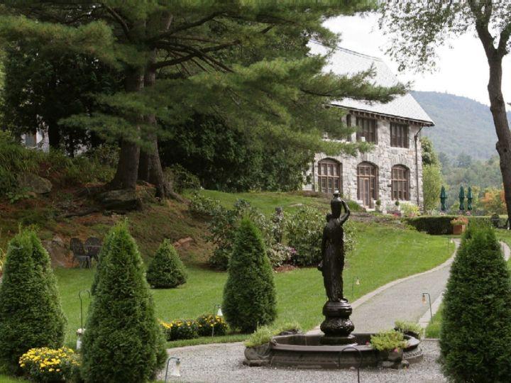 Tmx 1425052254423 Castle Fountain Proctorsville, Vermont wedding venue