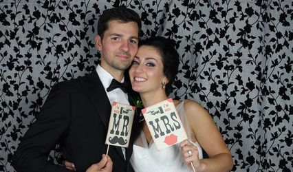Twinkle Photo Booth