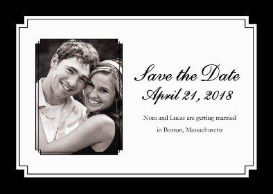 Tmx 1358198151818 TimelessElegancePhoto Dallas wedding invitation