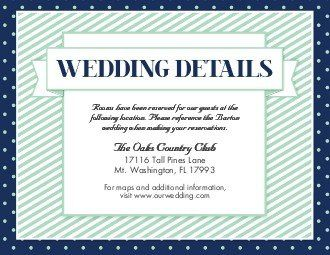 Tmx 1363013474959 123PrintWeddingEnclosureCardsDottingYourIDos Dallas wedding invitation