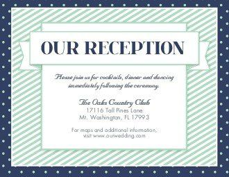 Tmx 1363789208567 123PrintWeddingReceptionCardsDottingYourIDos Dallas wedding invitation