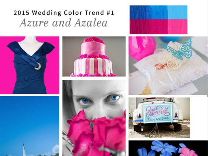Tmx 1428021382150 1 123print Azure And Azalea Wedding Ideas Dallas wedding invitation