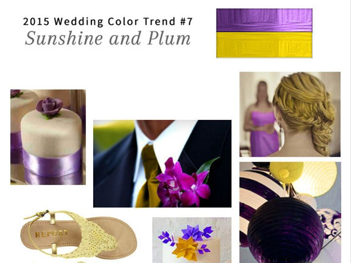 Tmx 1428021458522 7 123print Sunshine And Plum Wedding Ideas Dallas wedding invitation