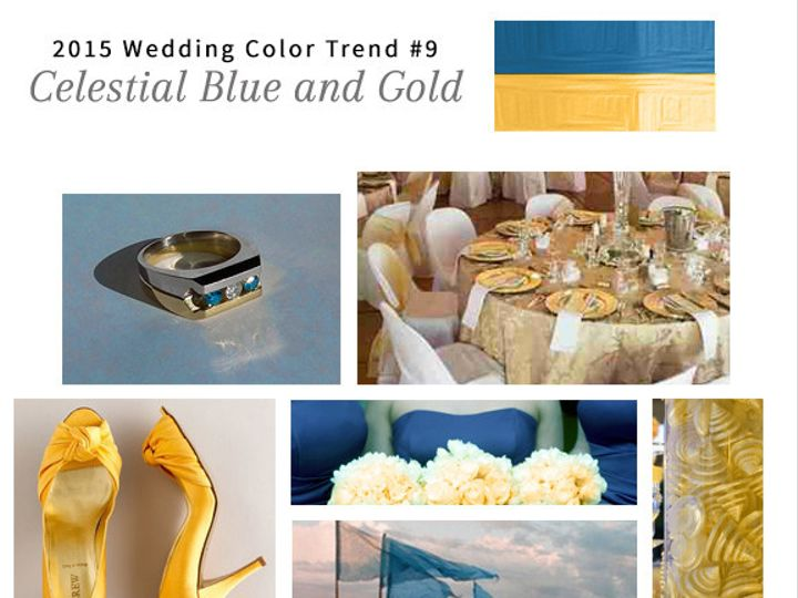 Tmx 1428021483796 9 123print Celestial Blue And Gold Wedding Ideas Dallas wedding invitation