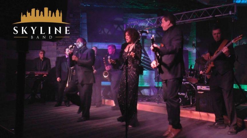 Skyline Band