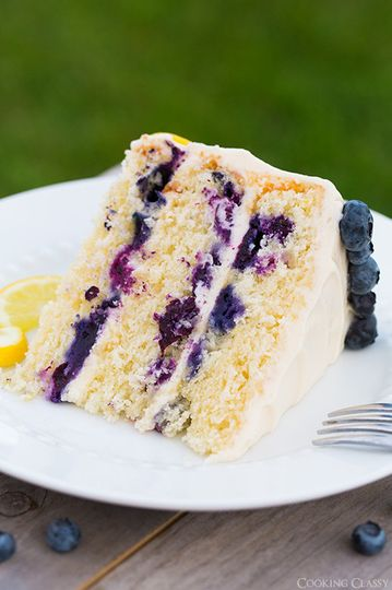 lemon blueberry cake5 edittext