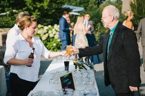 Seacoast Catering and Lobster Bakes | Sprague Point Event Venue