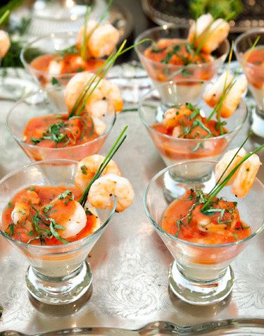 Tmx 1481561941169 Shrimp And Grits Recipe By Kathy Greception Cateri Nobleboro, ME wedding venue