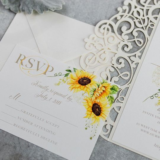RSVP design