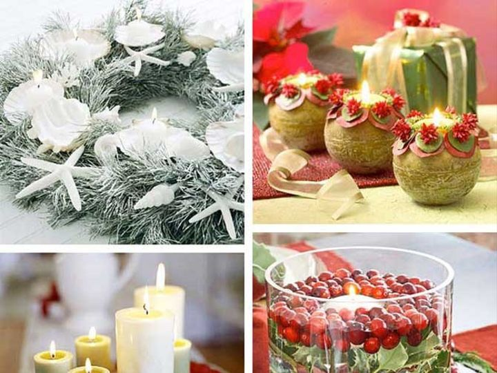 Tmx 1413530654274 Holiday Candles Floral Park wedding eventproduction