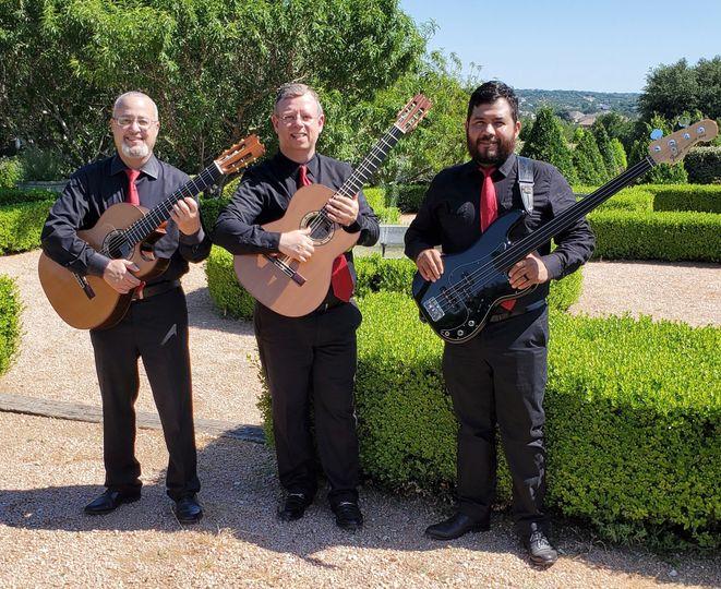 Latin Jazz/Variety Trio