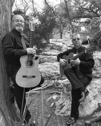 Spanish Guitar Duo