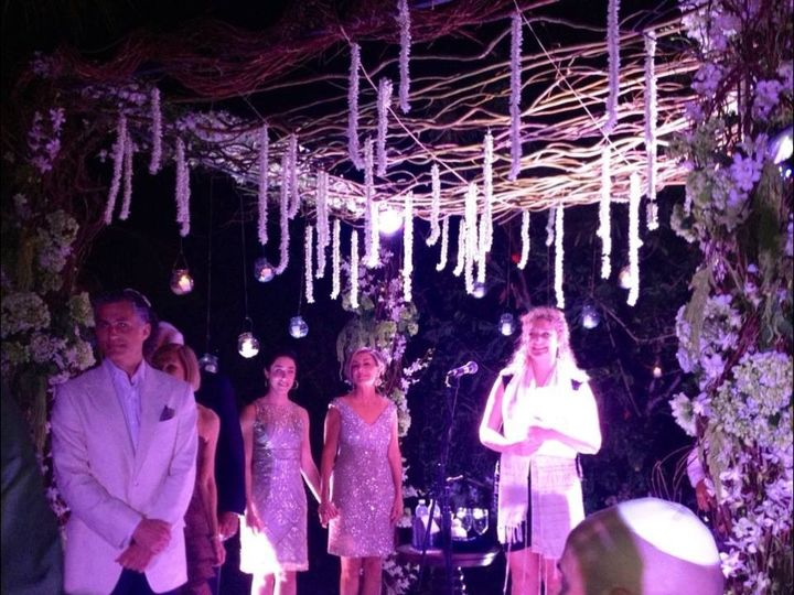 Tmx 1370613355497 Laurens Wedding Chuppah New York, NY wedding officiant