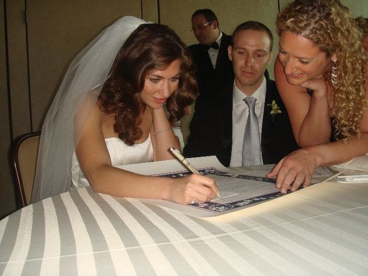 Tmx 1498740552658 364394098926319294623391n New York, NY wedding officiant