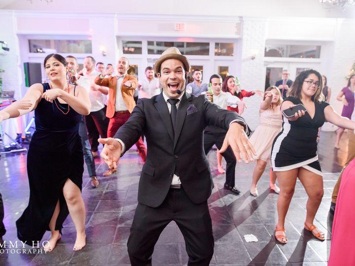 Tmx Elio Karens Wedding 13 51 1544713 159551177644500 Gainesville, FL wedding dj