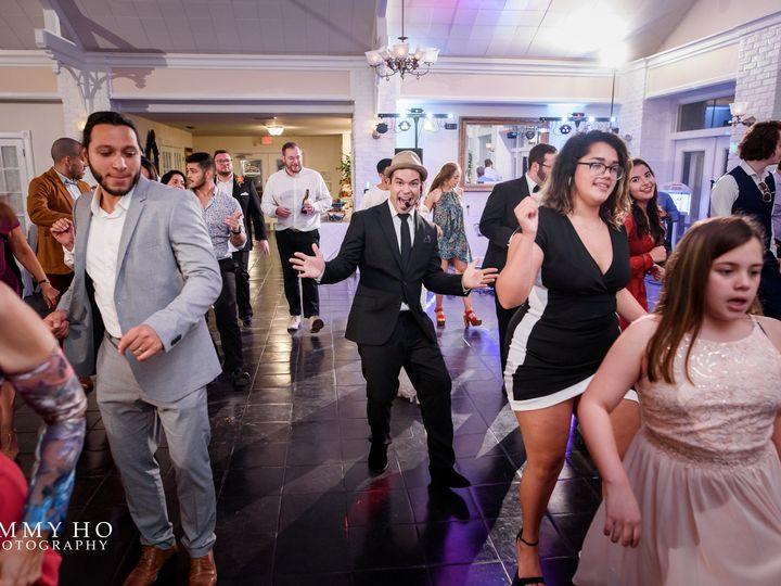Tmx Elio Karens Wedding 2 51 1544713 159551191562281 Gainesville, FL wedding dj