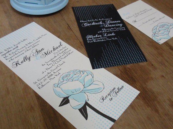 Tmx 1327510391782 Allside Brooklyn wedding invitation