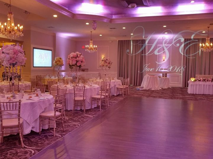 Tmx 1535146353 Db94cc6c7a33727a 1535146352 D36c4d1f7d2afe2d 1535146346875 4 Ballroom1 Mountain Lakes, NJ wedding venue