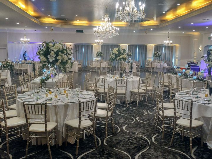 Tmx 1535146354 60e12142be37910c 1535146351 Df809a8419bc19b2 1535146346869 1 Ballroom 18 Mountain Lakes, NJ wedding venue