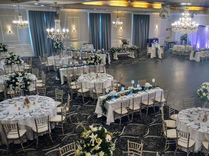 Tmx 1535146357 9b1db0bf31e3d962 1535146354 164eb399d5654cbd 1535146346893 9 Ballroom13 Mountain Lakes, NJ wedding venue