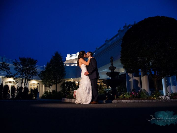 Tmx 1535146963 9374dd53d083714f 1535146962 Ede3475cbddf6e06 1535146960317 1 Night Shot Mountain Lakes, NJ wedding venue