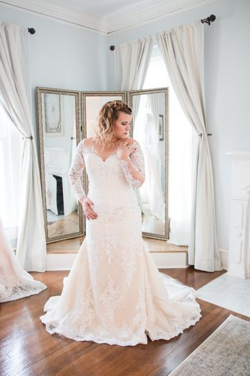 Atlanta Street Bridal Company - Dress & Attire - McDonough, GA ...
