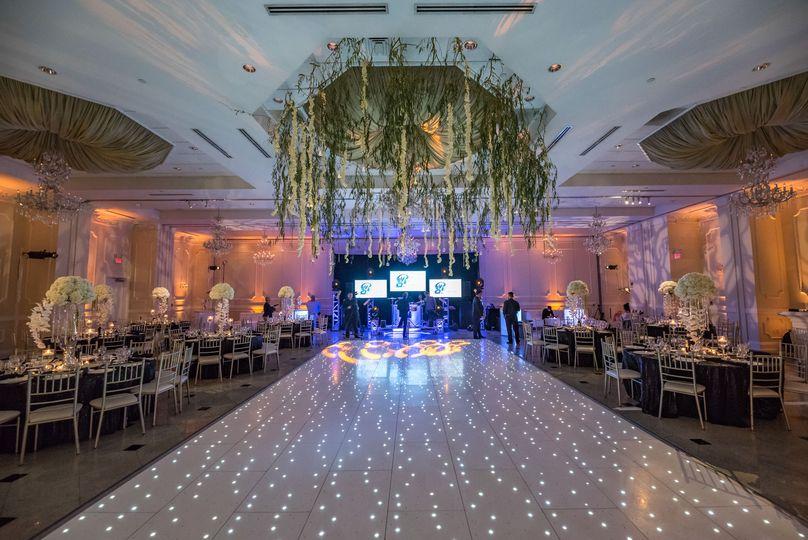 Starlite Dance floor