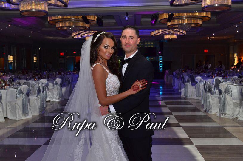 Rupa and Paul