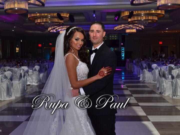 Tmx 1539574790 C4548e3d87a4e280 1539574788900 2 Rupa   Paul  1  Howard Beach, New York wedding dj