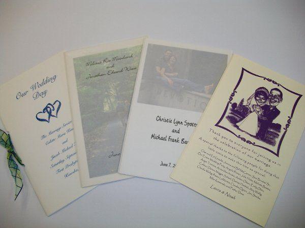 Tmx 1292865819405 1000275 Caledonia wedding invitation