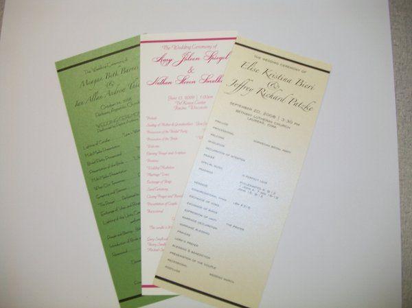 Tmx 1292865942686 1000286 Caledonia wedding invitation